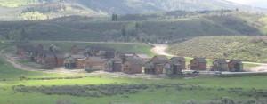 Red Hawk Village, Stagecoach Colorado