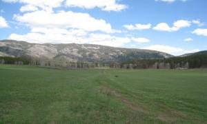 Morrison Divide, Stagecoach Colorado